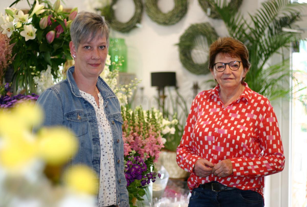 """Inhaberwechsel bei """"Floristik Hopster"""" zum 1. September"""