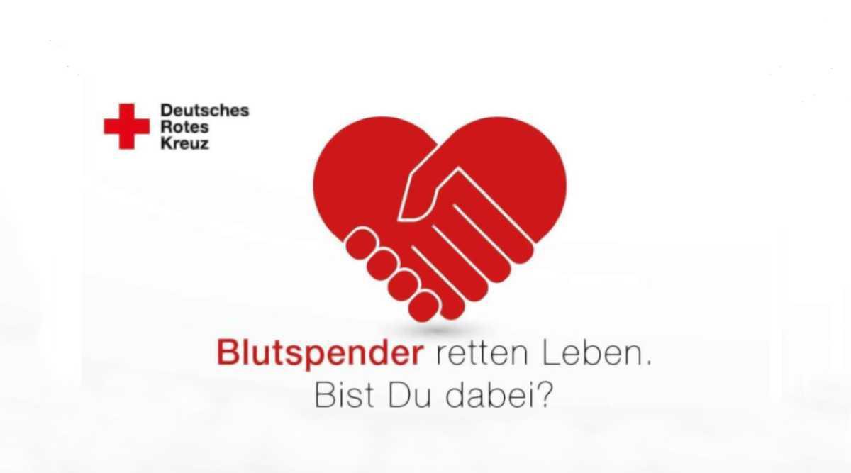 Blutspenden in Rütenbrock