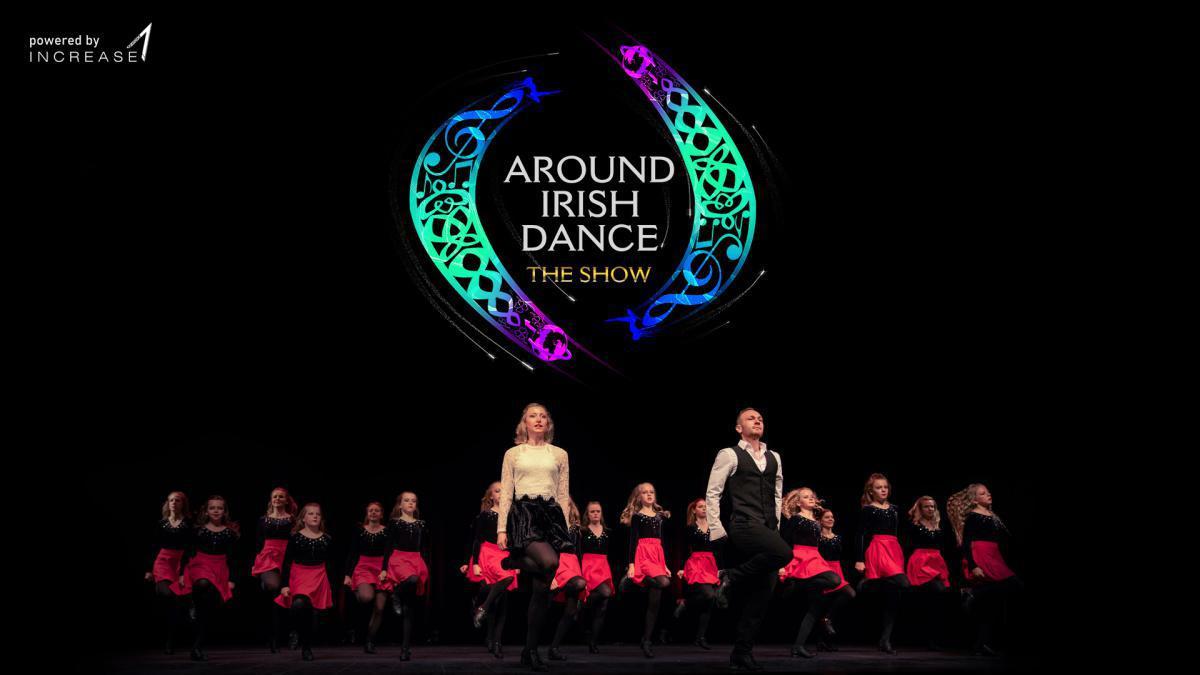 """Showtour """"Around Irish Dance"""" geplant"""