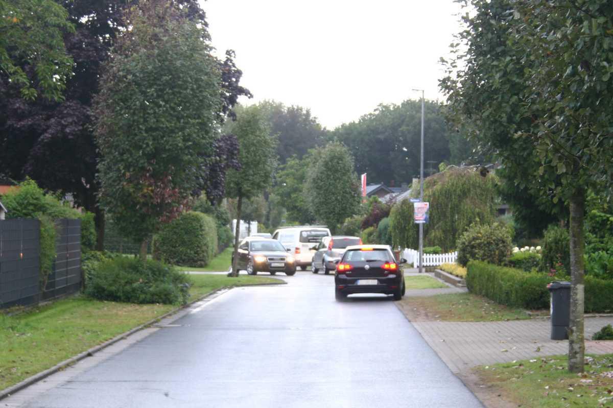 UPDATE: Baustelle B408 Haren - Emmeln