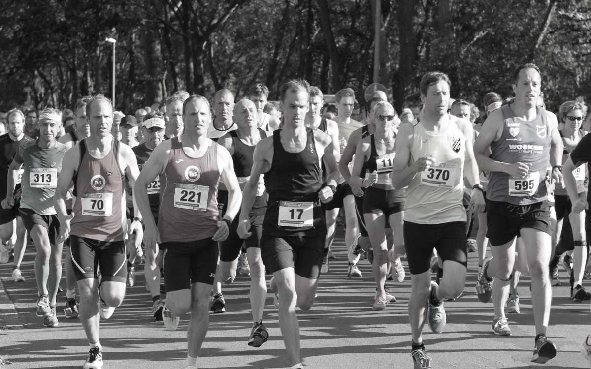 Harener City-Lauf kurzfristig abgesagt