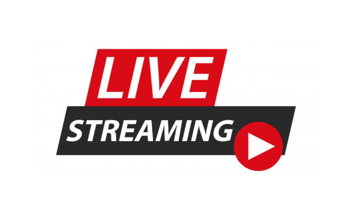 Your livestream here?