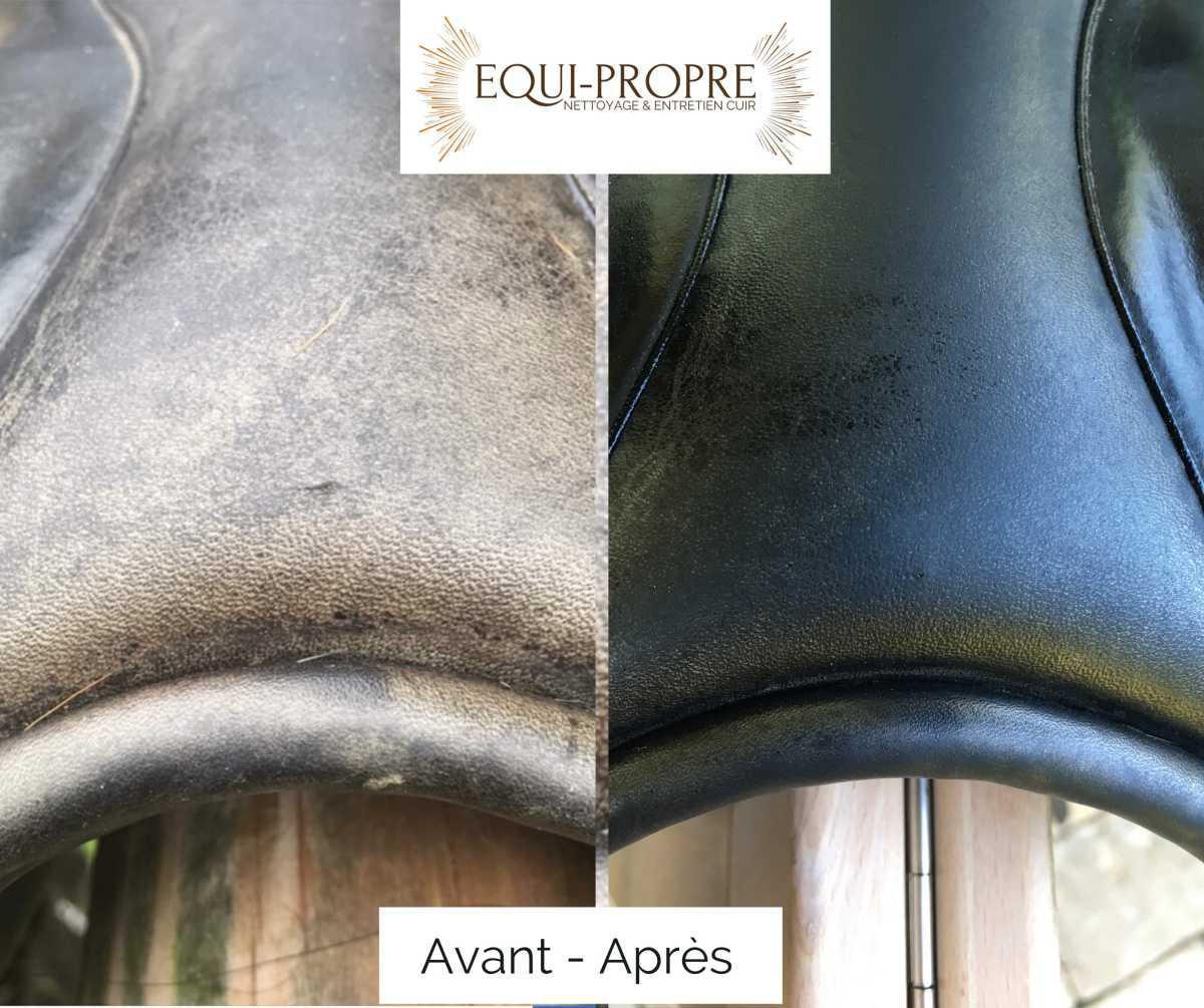 Equi-Propre - Margaux Barbey