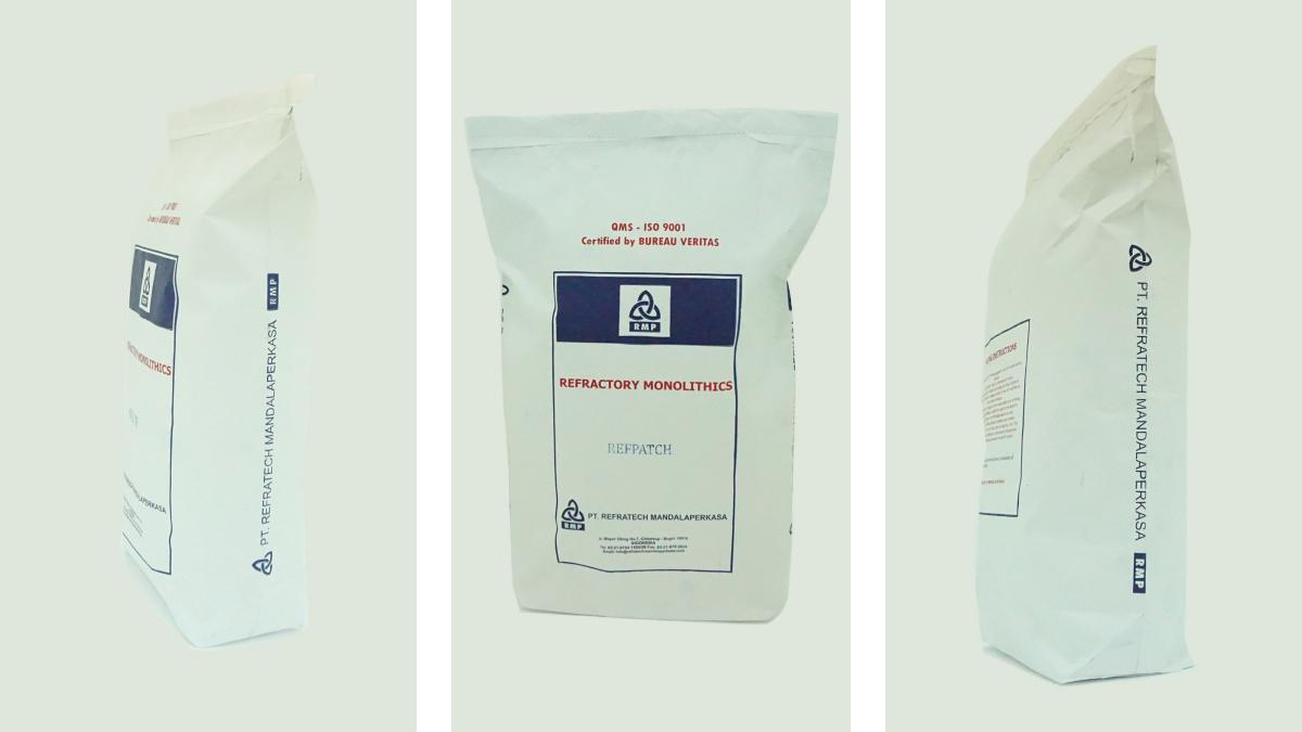 Monolithic Products