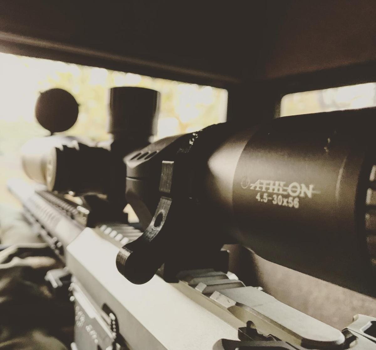 Advanced Shooting Solutions