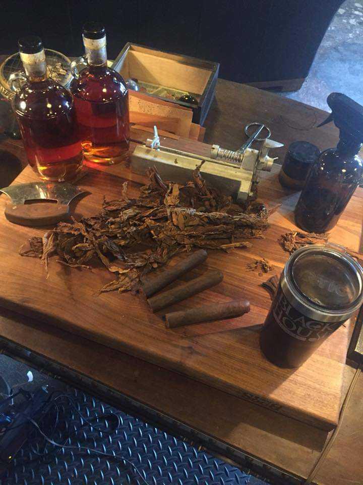 BlackHouse Cigars