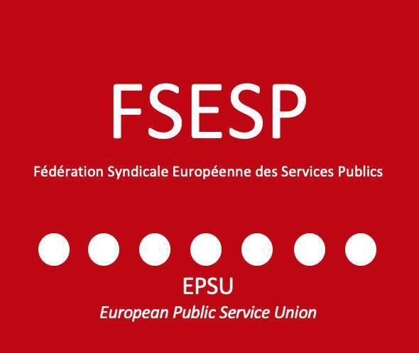 PRÉSENTATION de la FSESP (EPSU)