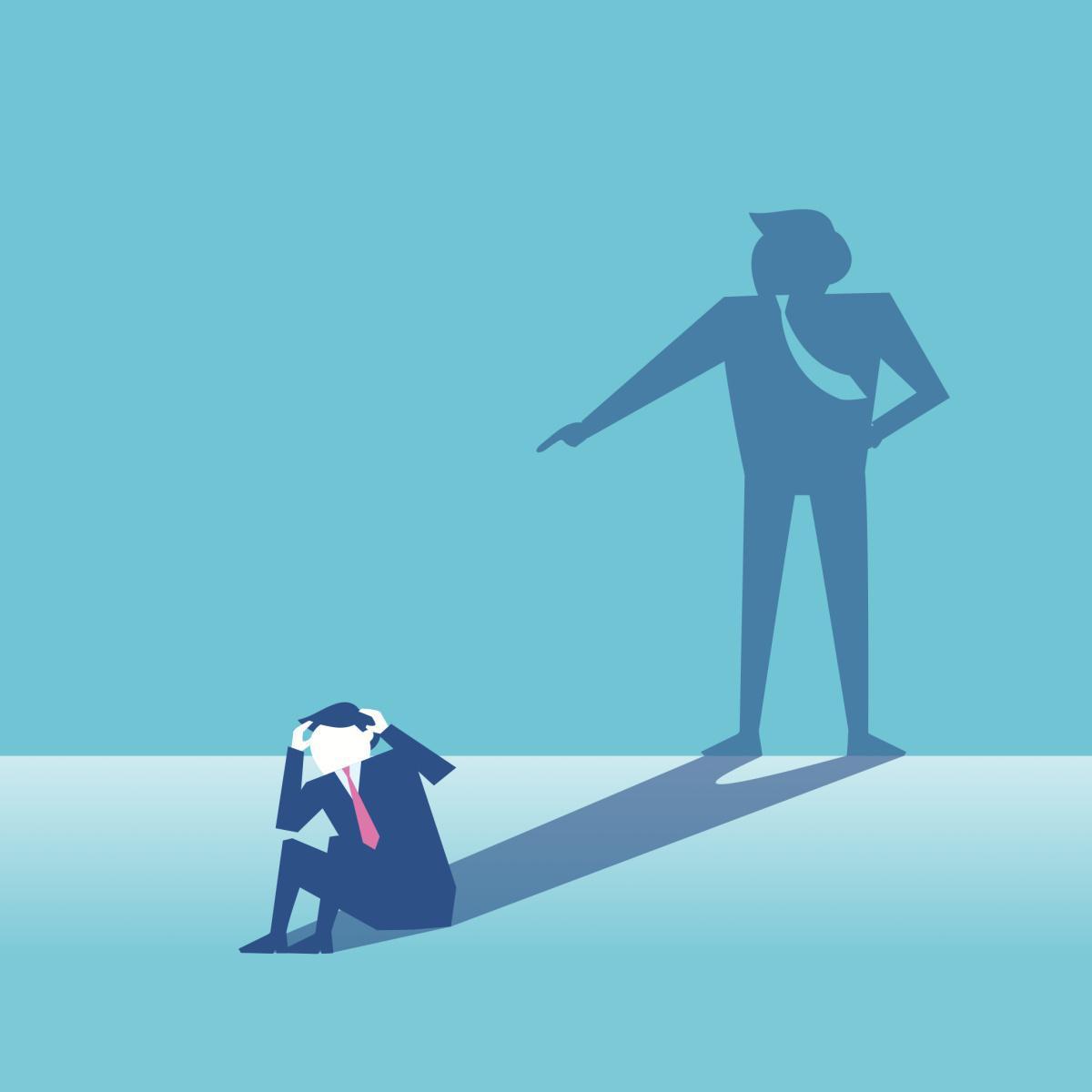 Quand le management est à l'origine des maux du travail : après la crise sanitaire, quelle stratégie managériale ?