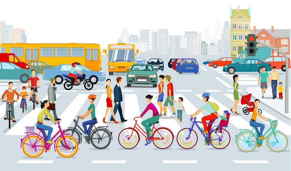 Forfait mobilités durables : parution du décret