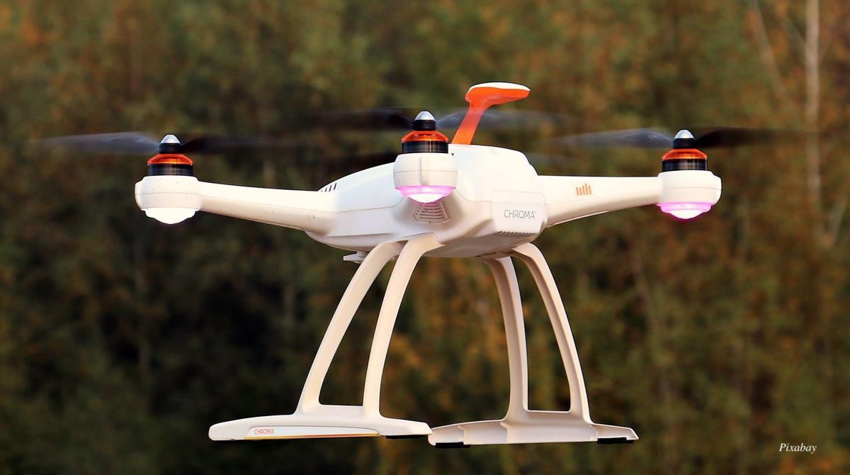 FO se félicite de la décision du Conseil d'Etat quant à l'utilisation de drones