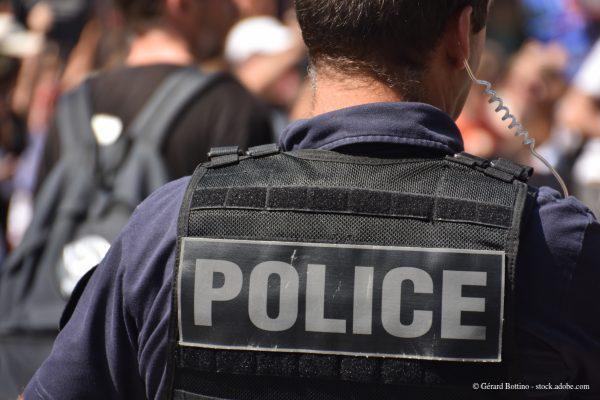Sécurité : colère des policiers municipaux