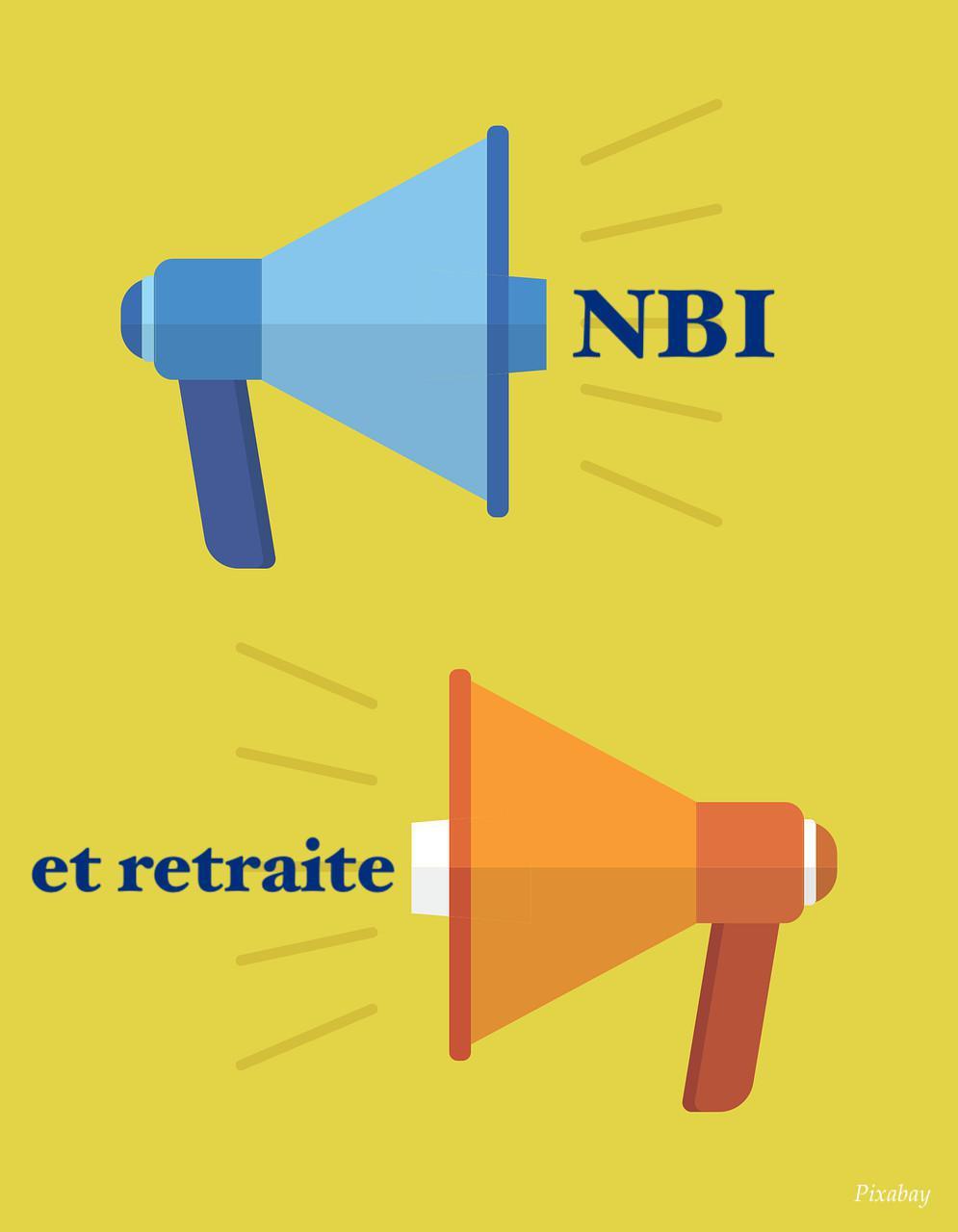Nouvelle bonification indiciaire (NBI) et pension