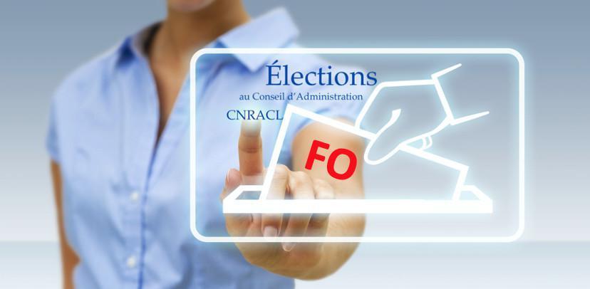 Pourquoi l'UFR-FO appelle à voter pour les candidats FO