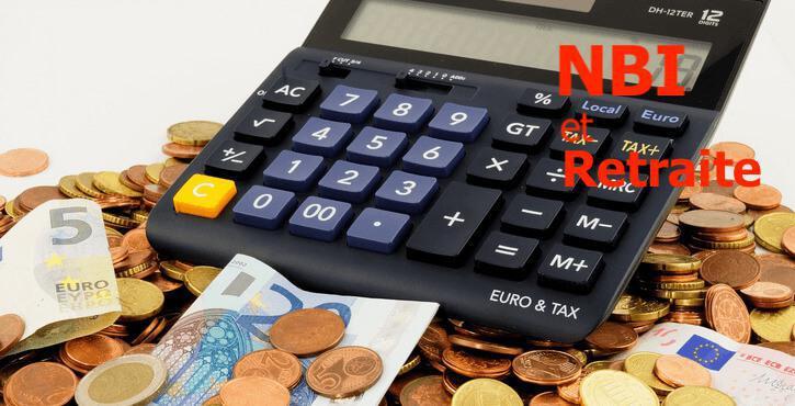 Prise en compte de la NBI dans la rémunération et la retraite