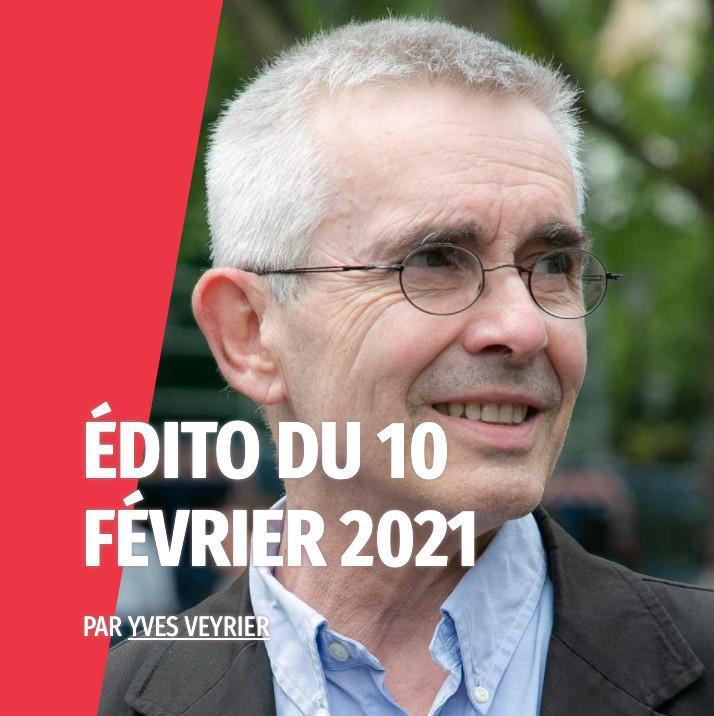 """« De la dette """"aux réformes structurelles"""" »"""
