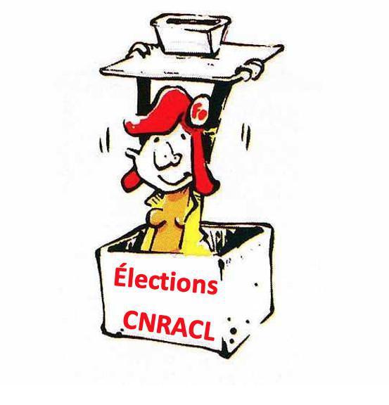 Élections CNRACL : comment voter...