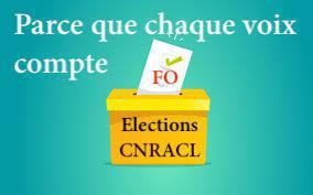 Voter et faire voter FO : documents utiles...