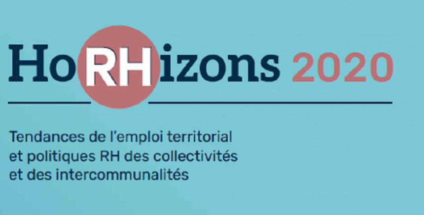 Publication du baromètre HORHIZONS 2020
