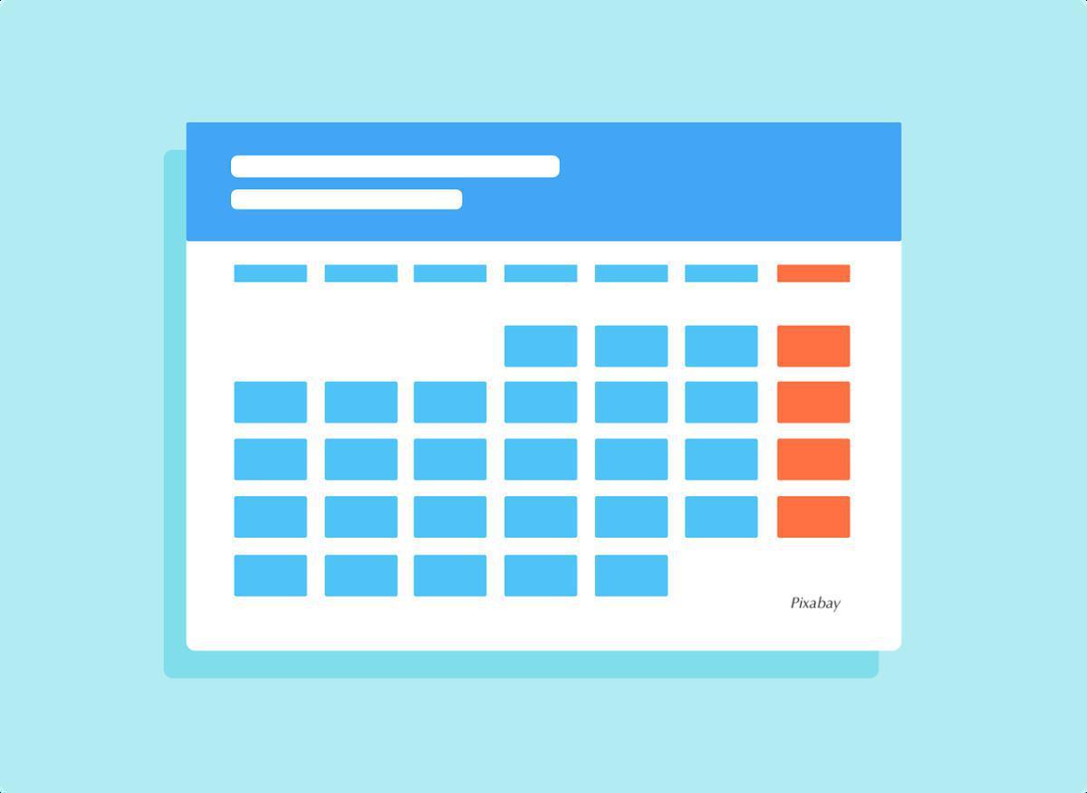 Dates de virement des retraites