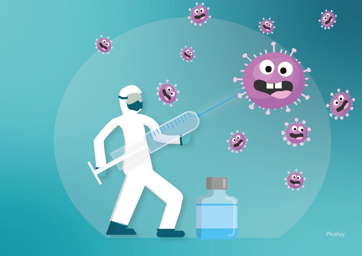 Plus de 17 000 agents de santé sont décédés des suites du Covid-19, montrant un besoin urgent de déploiement rapide de vaccins