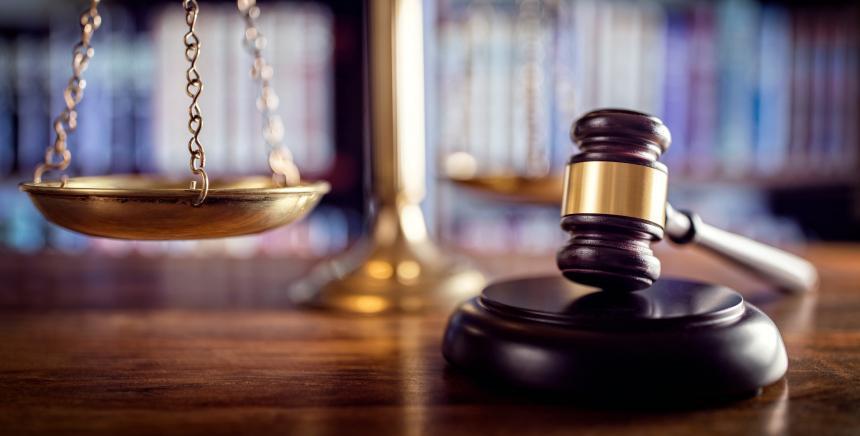 Responsable des affaires juridiques : cycle de formation