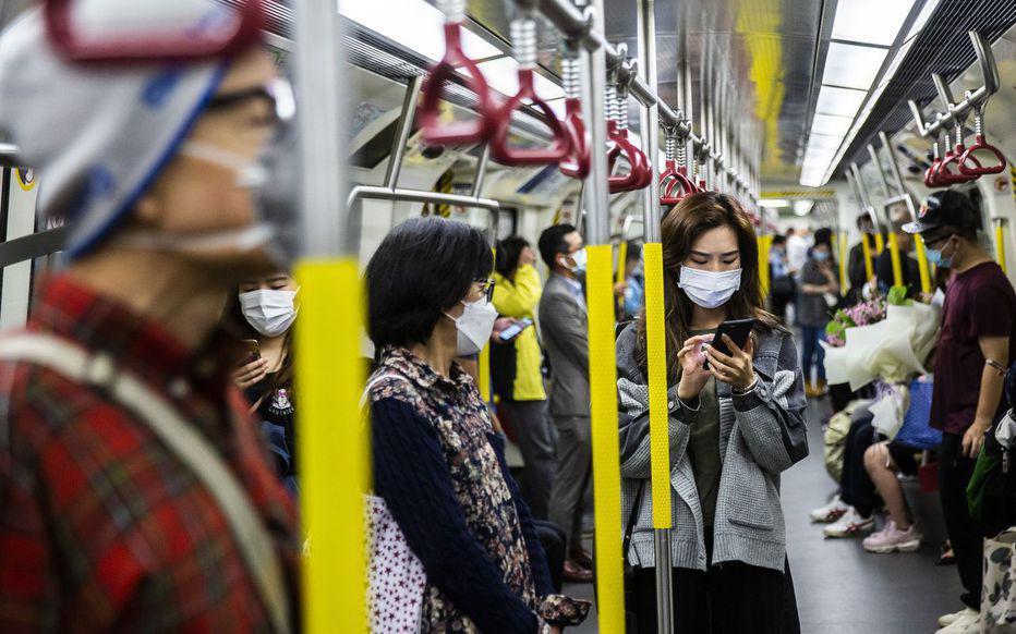L'avenir est le transport public !