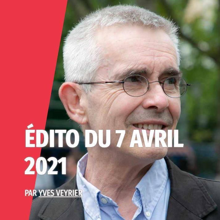 Yves Veyrier : « Après l'élection TPE l'action syndicale continue »