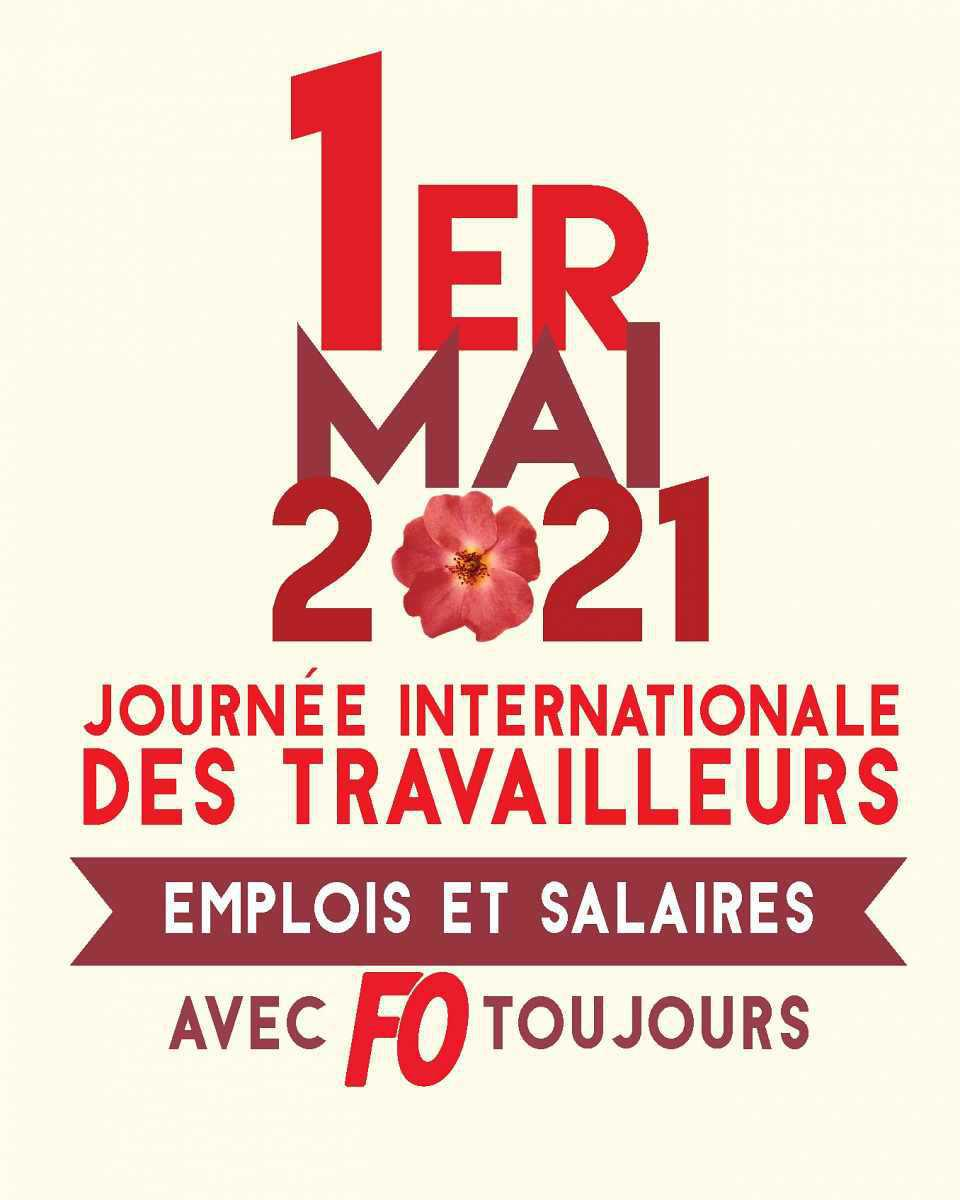 1er Mai : une journée internationale de solidarité et de revendications