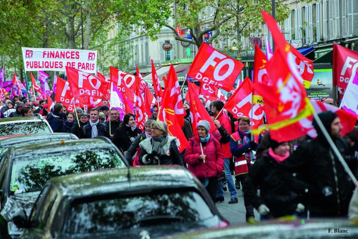 Dépenses publiques : le retour programmé de l'austérité ?