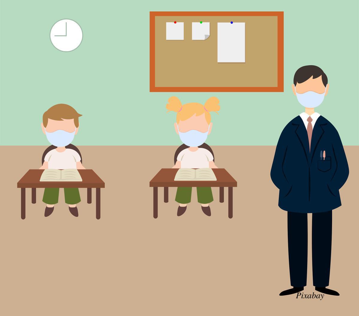 Une rentrée scolaire à hauts risques et sous surveillance