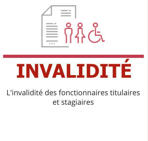 Documentation juridique : INVALIDITÉ