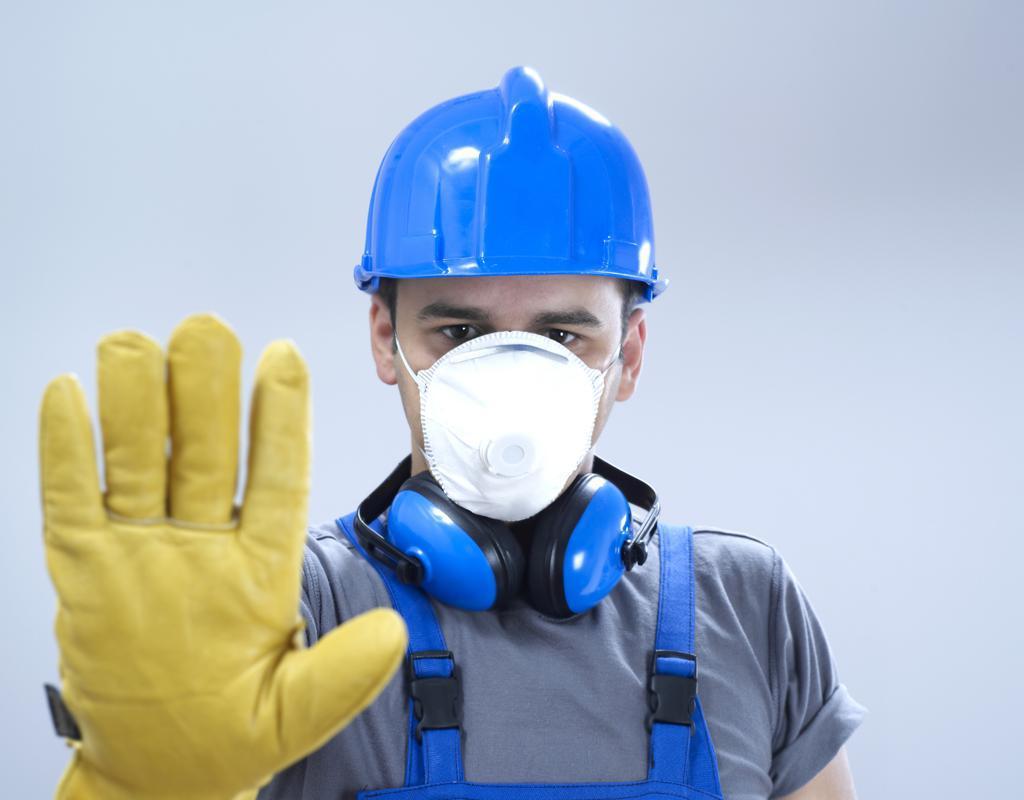 Respecter la santé au travail et la sécurité au travail en tant que droits fondamentaux au travail