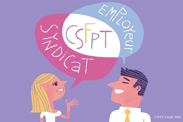 Conseil supérieur de la FPT : le bilan et les attentes des syndicats