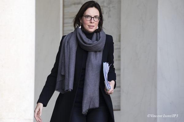 """Négociation salariale : le """"non, mais..."""" d'Amélie de Montchalin"""