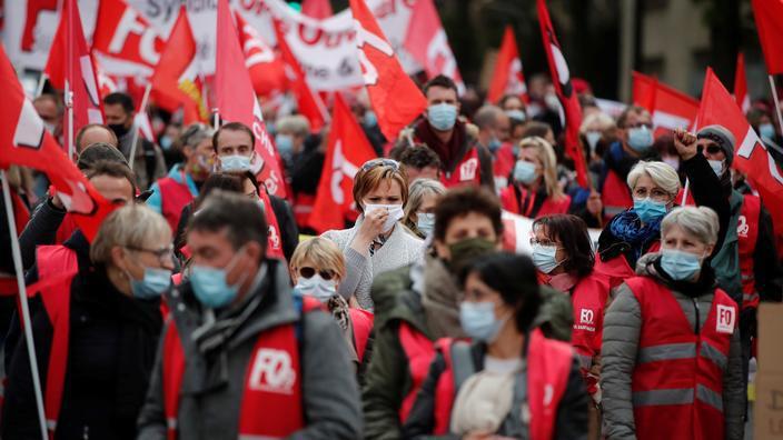 Collectivités : FO Territoriaux demande l'ouverture de négociations salariales