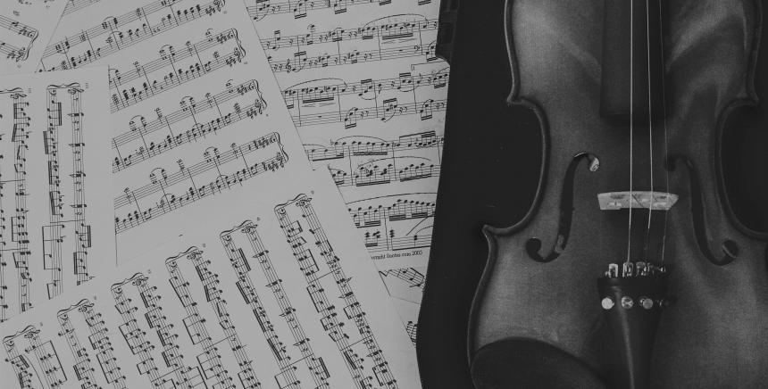 Dispositif de formation à distance des enseignants des conservatoires - piano, flûte, violon/alto