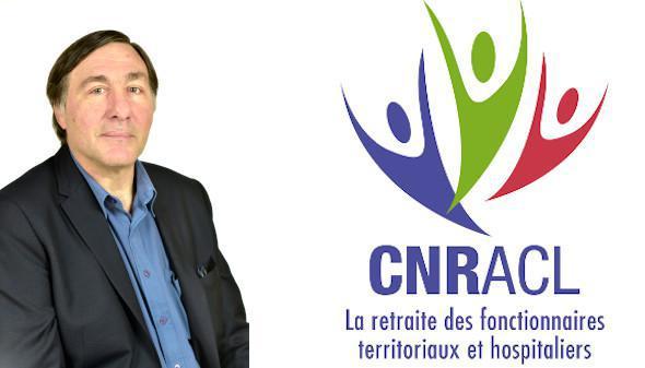 Le président du conseil d'administration de la CNRACL a été élu le 20 mai