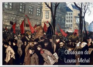 La Commune de Paris et l'évolution sociale de la pompe funèbre