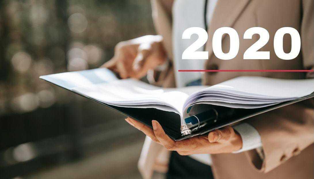 Le Rapport d'activité 2020 est en ligne
