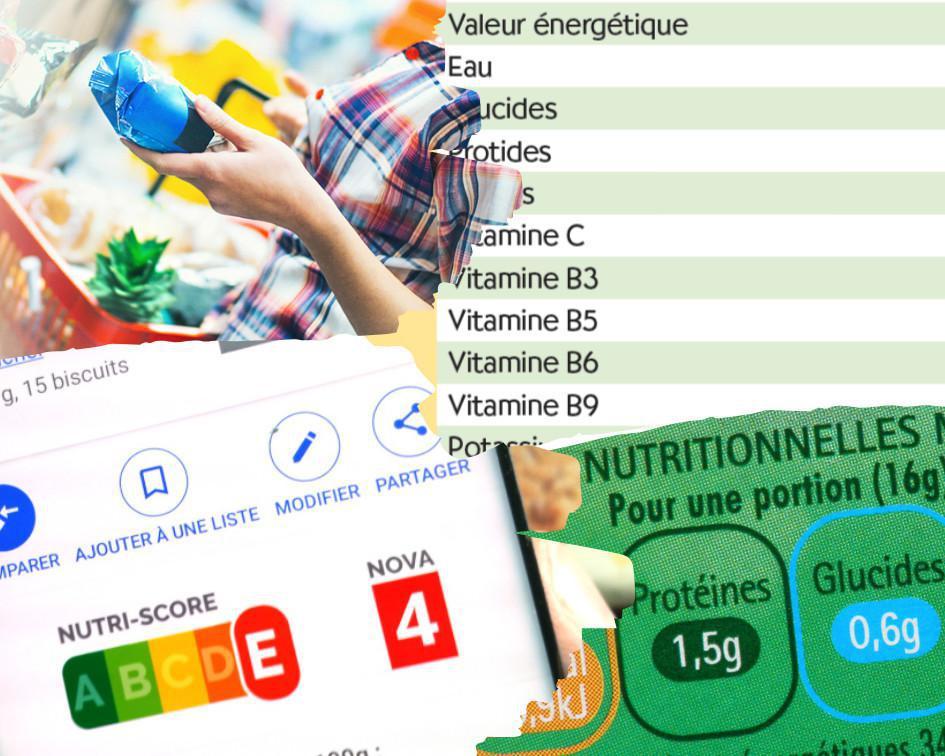 Quel bilan pour l'étiquetage nutritionnel ?