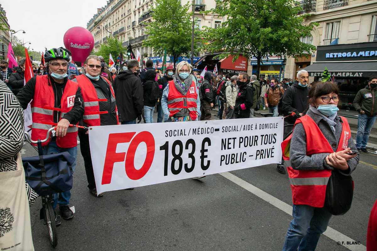 183 euros, toujours pas pour tous !