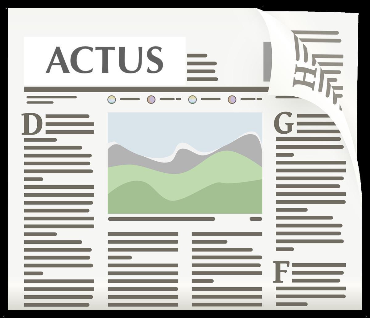 Bulletin d'info PM de Mars/Avril