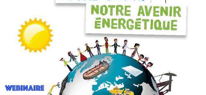 Vers un avenir énergétique public