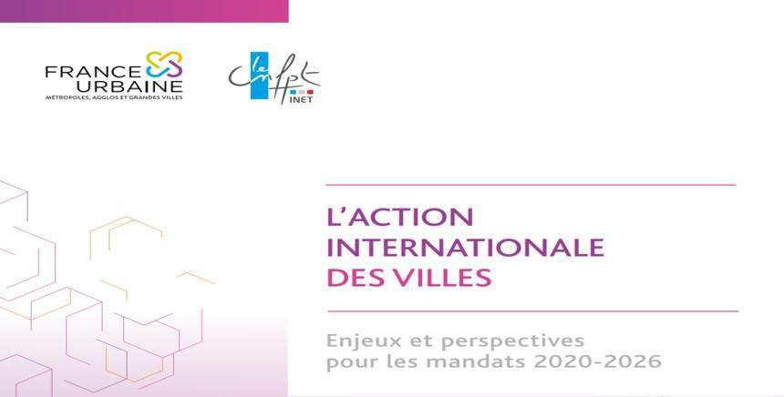 L'action internationale des territoires
