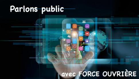 23 juin, journée internationale des services publics :