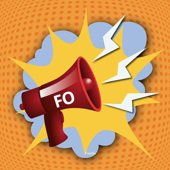 Droit de grève – FO dénonce toute mise en cause