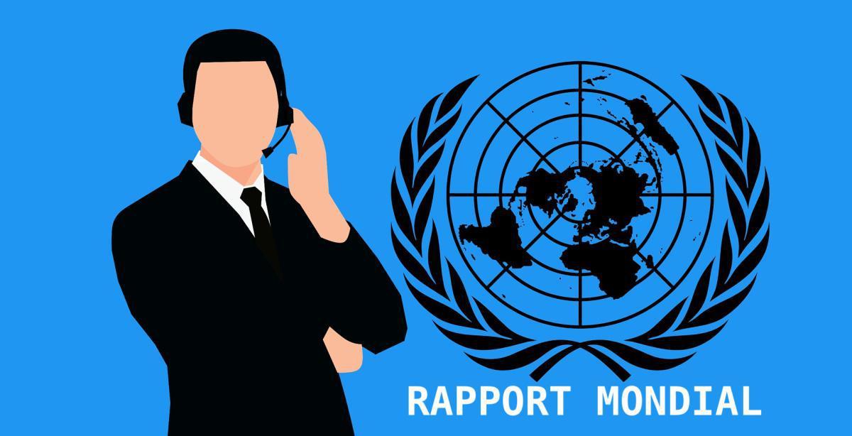 Rapport mondial sur la protection sociale
