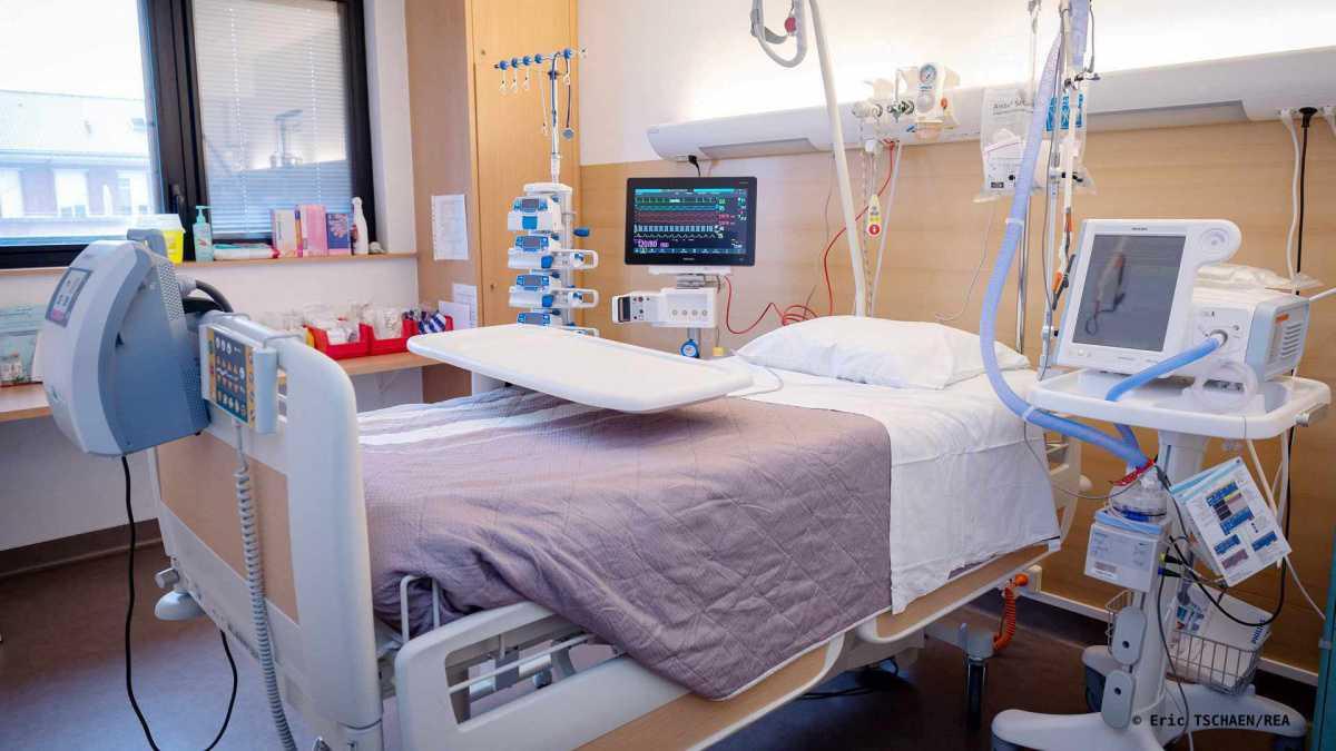 Hôpital : FO ne lâche rien sur la nécessité d'augmenter les effectifs et les lits