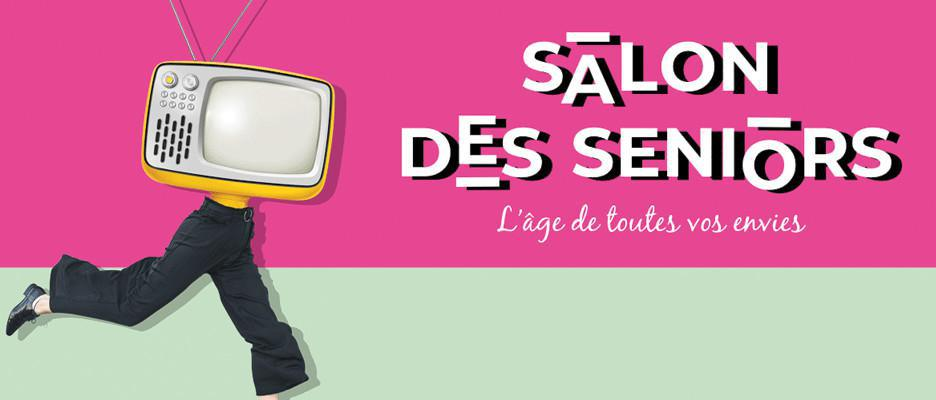 La Caisse des Dépôts présente au salon des seniors de Paris