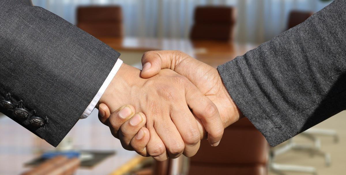 L'Union Nationale des Personnels FO-HABITAT signe l'accord de méthode pour l'harmonisation des CCN des OPH et des COOP HLM